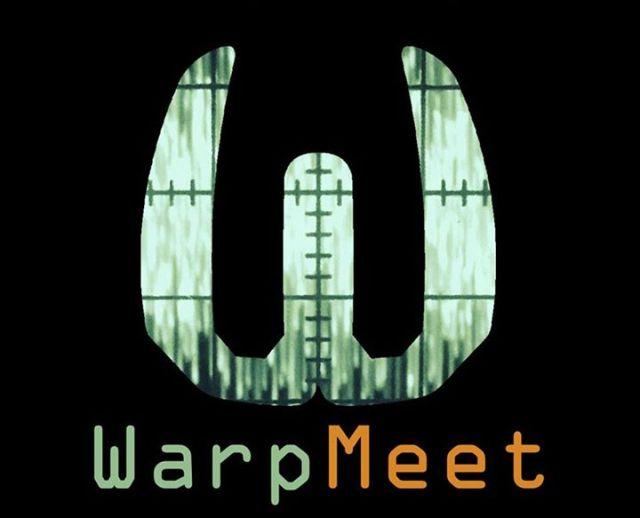 WarpMeet logo